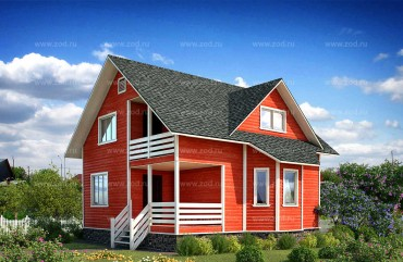 KARELIA_1_blockhouse_2011_scenes_01_red